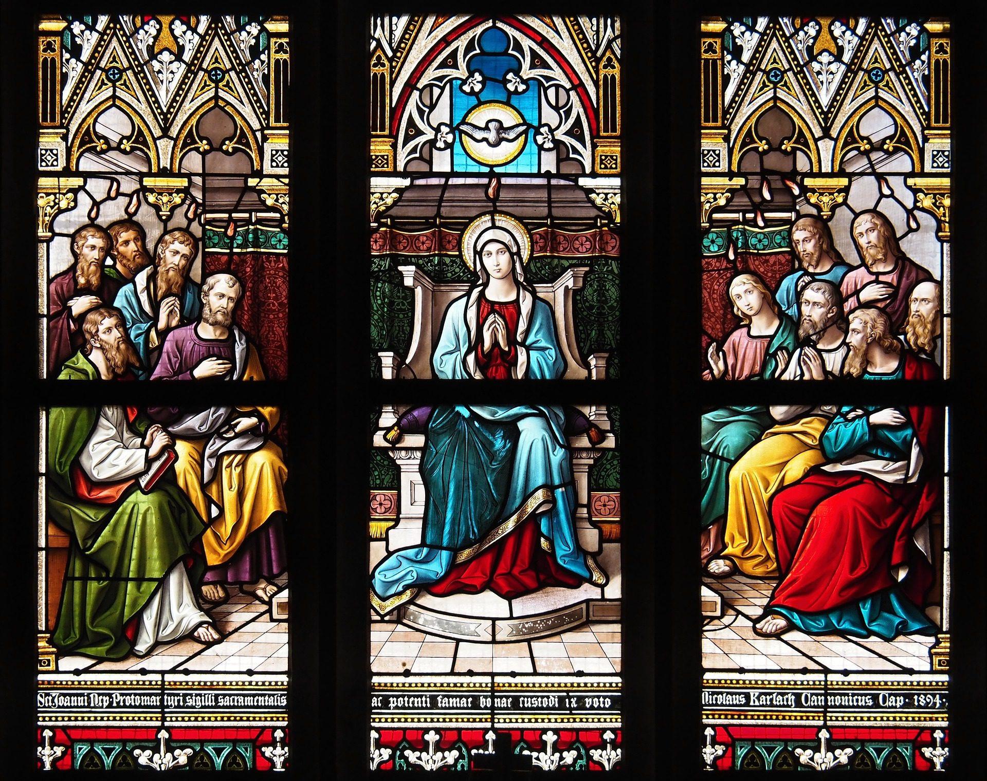 Pentecost Una Voce South Africa